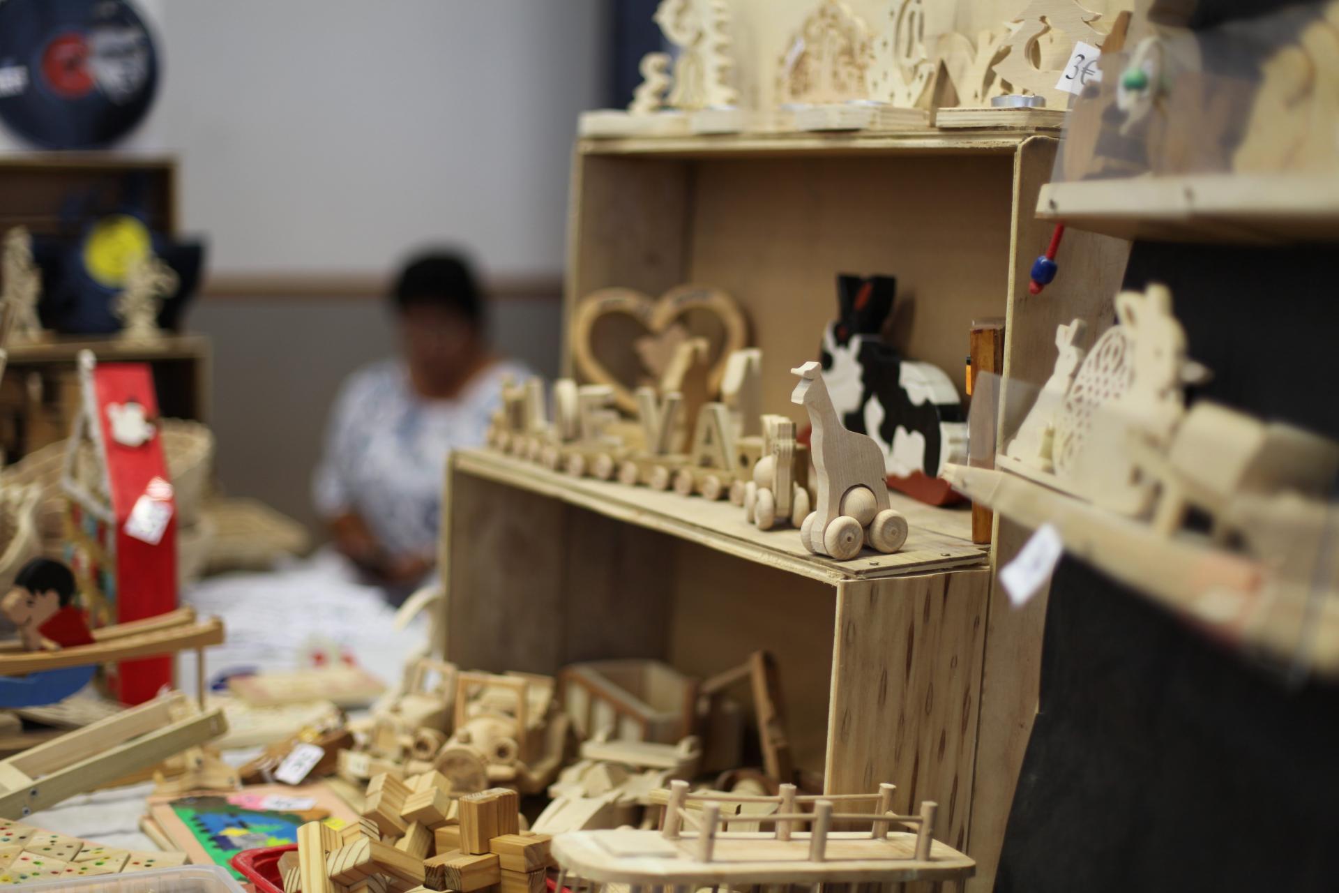 Journée Artistique et Littéraire Noyantaise