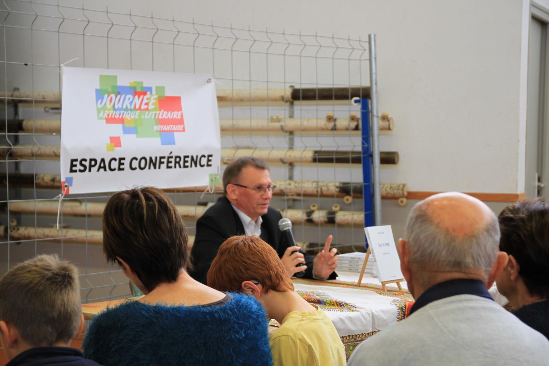 Espace Conférence