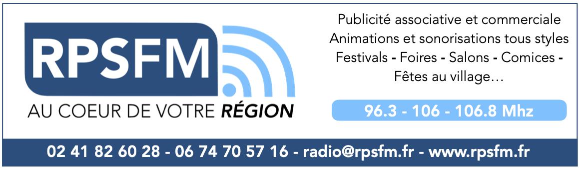 RPSFM